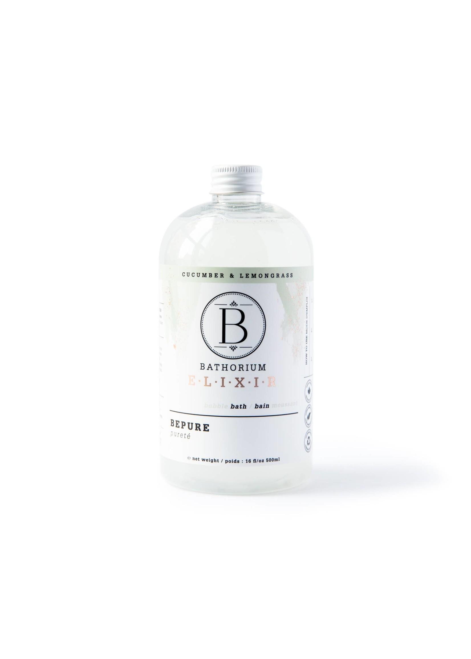 Bathorium BePure Elixir