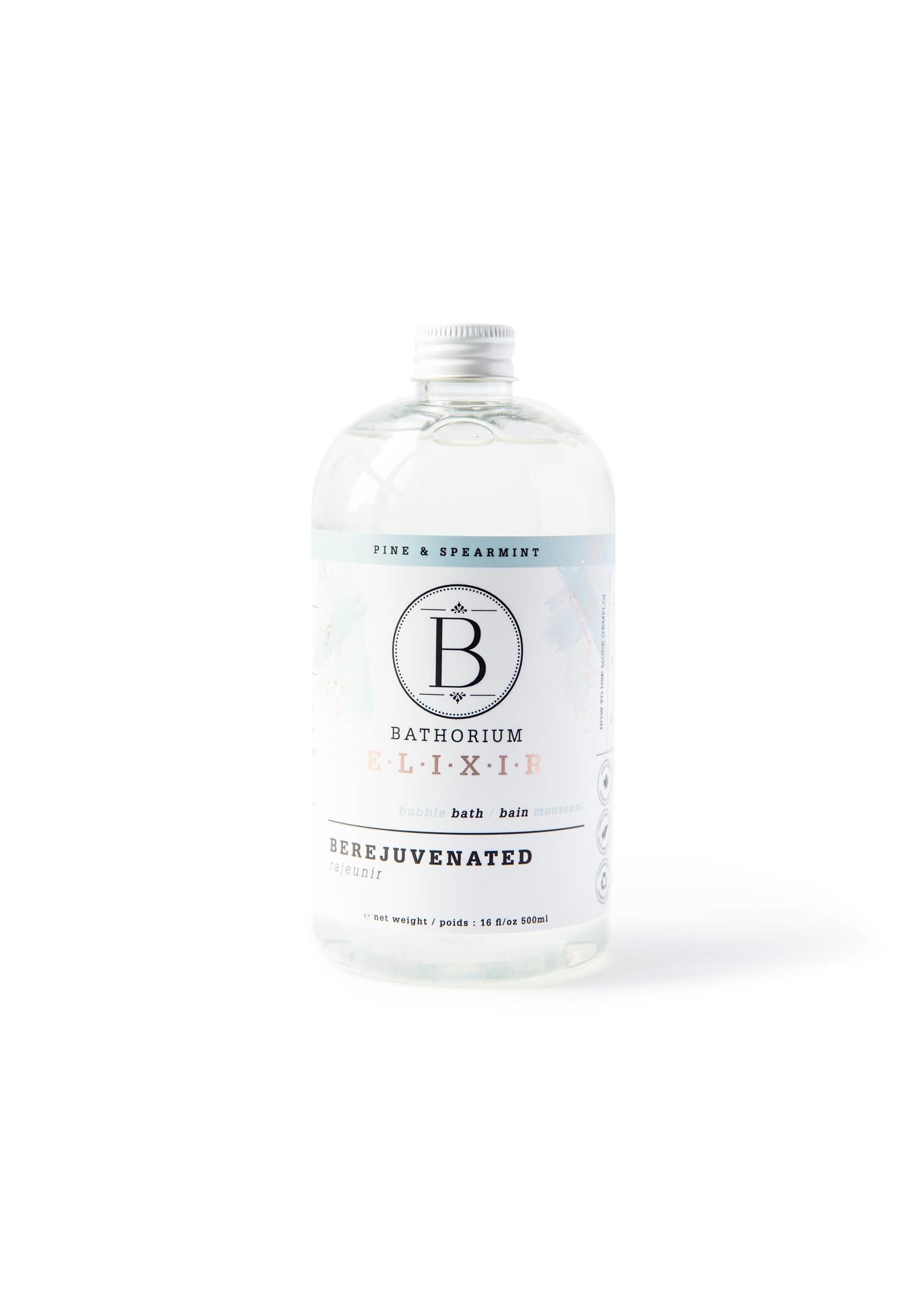 Bathorium BeRejuvenated Elixir