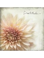 Gratitude Marble Coaster