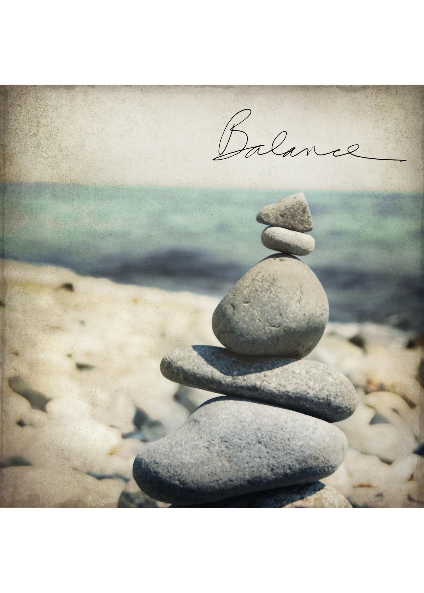 Balance Rocks Coaster