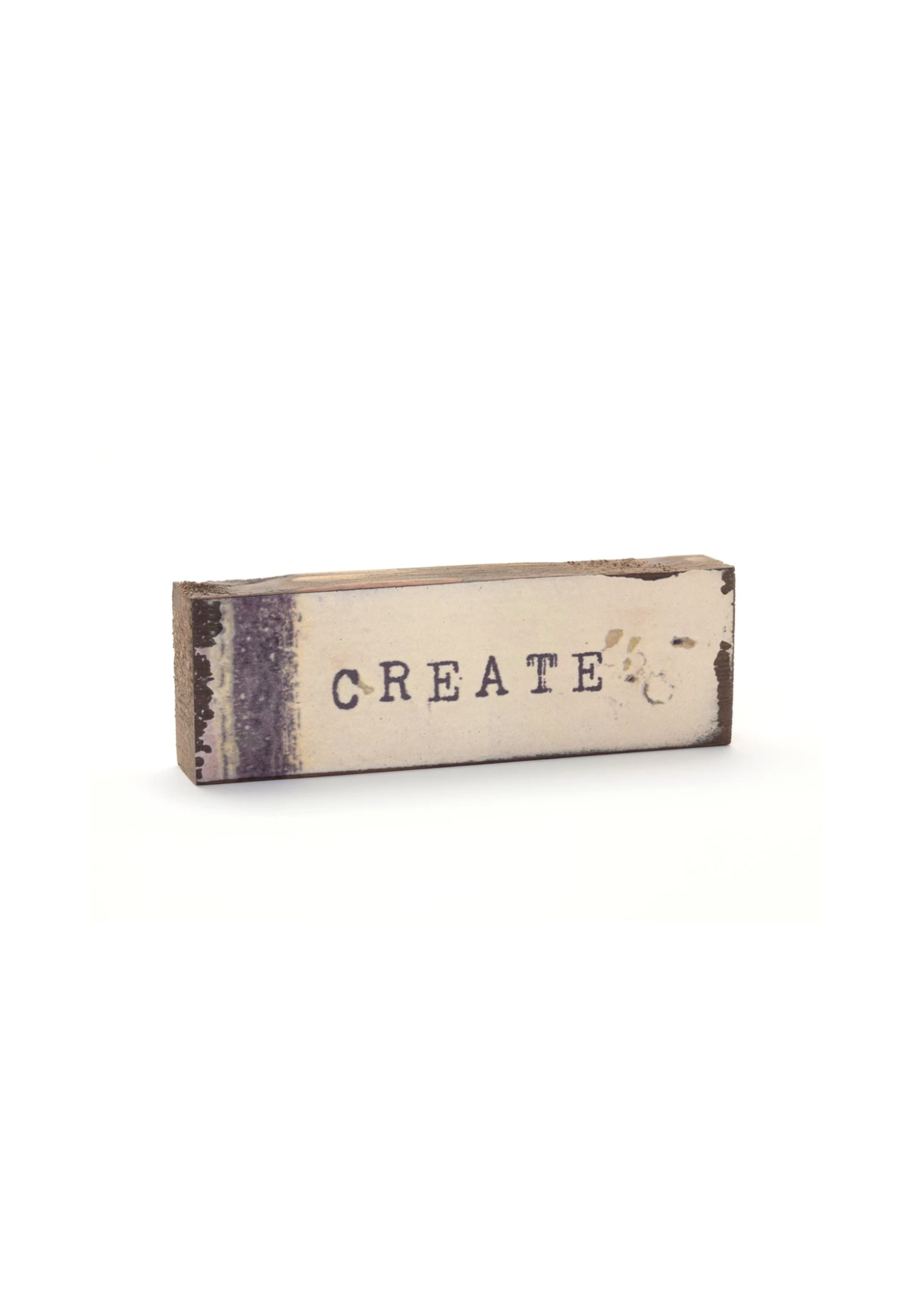 Create Timber Bit