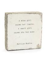 A Wise Girl Little Gem