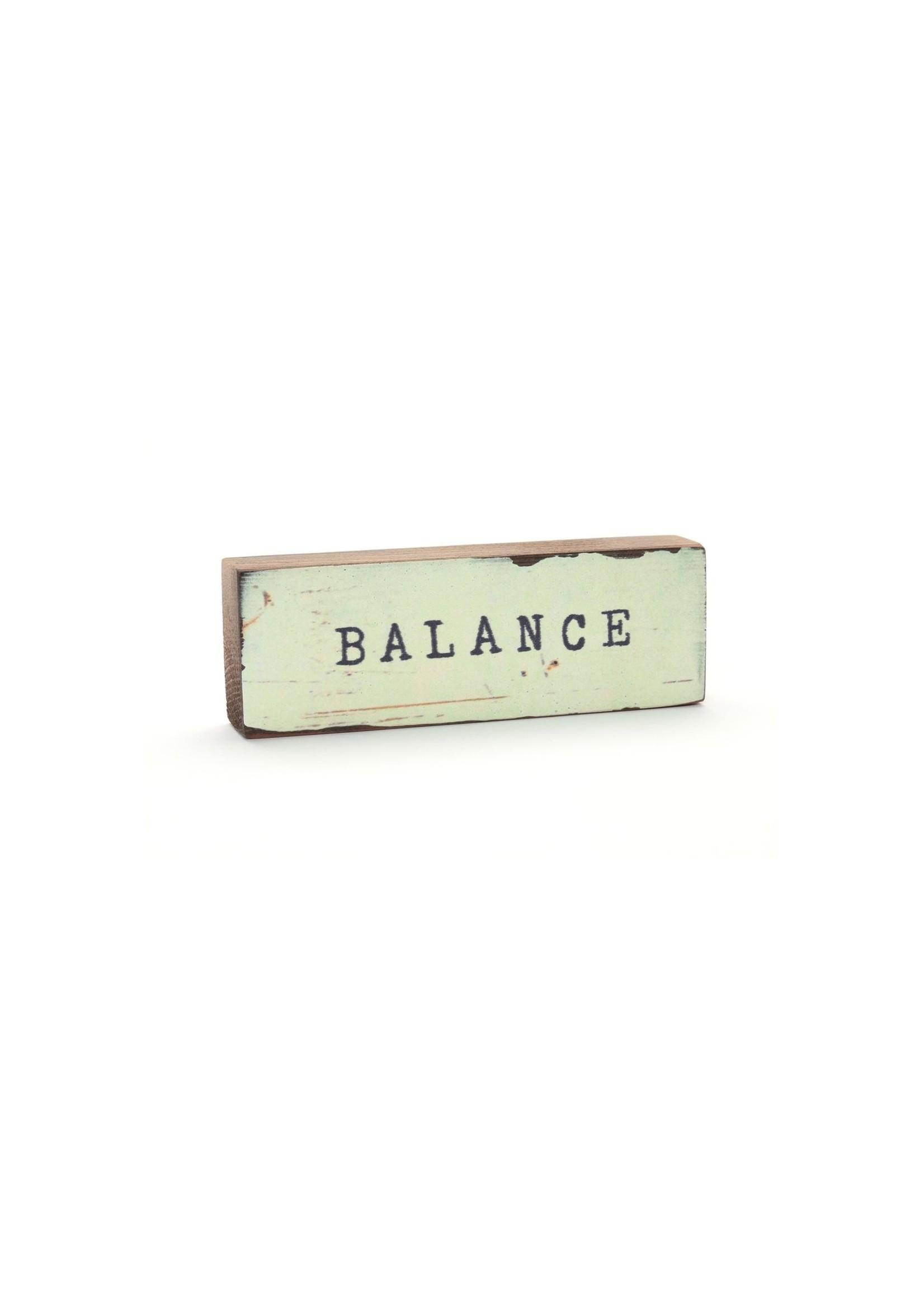 Cedar Mountain Studios Balance Timber Bit