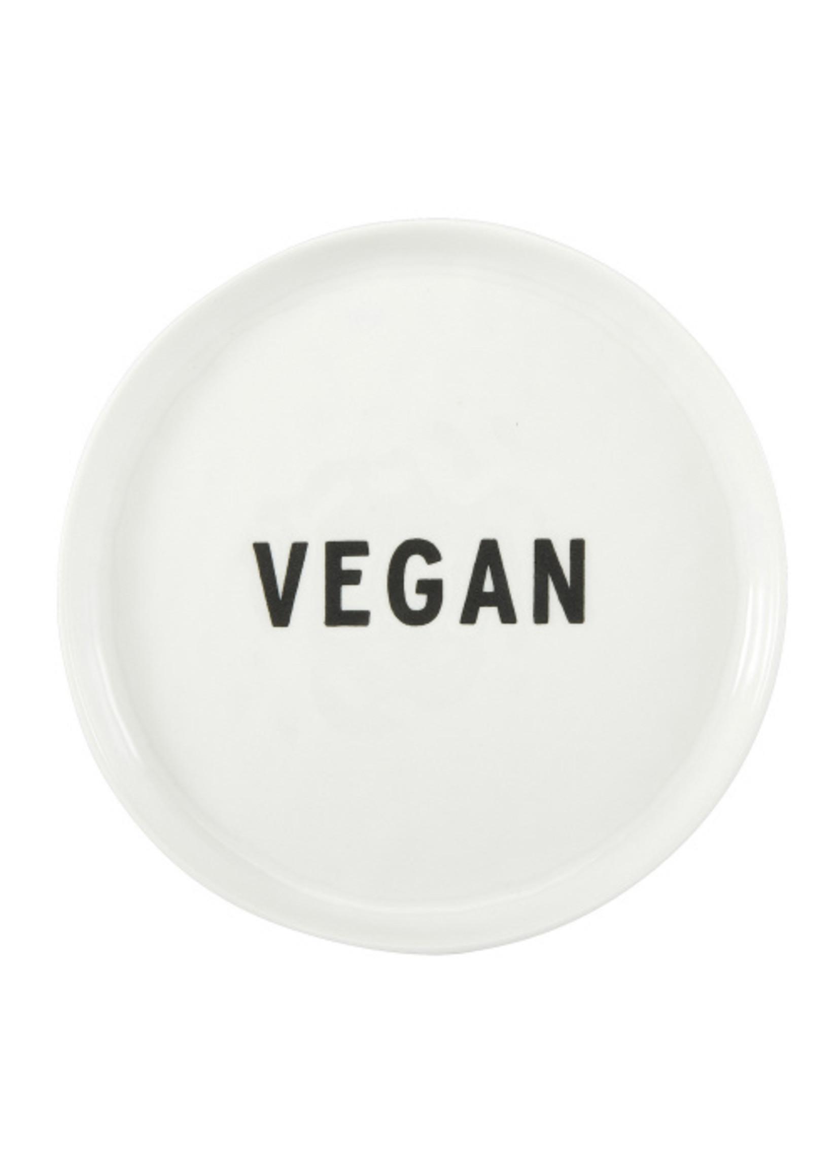 """Vegan"" Appetizer Dish"