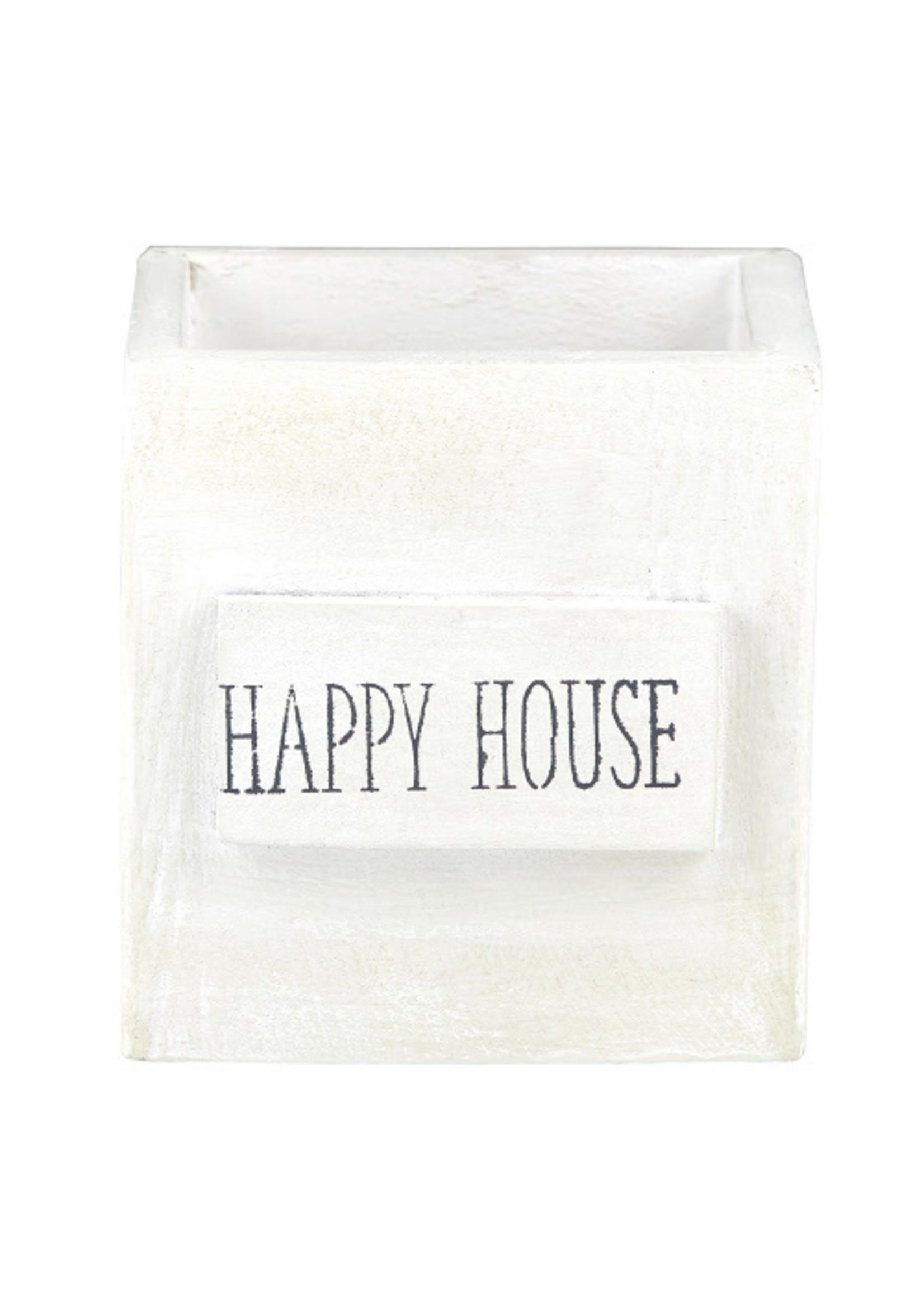 Happy House Nest Box
