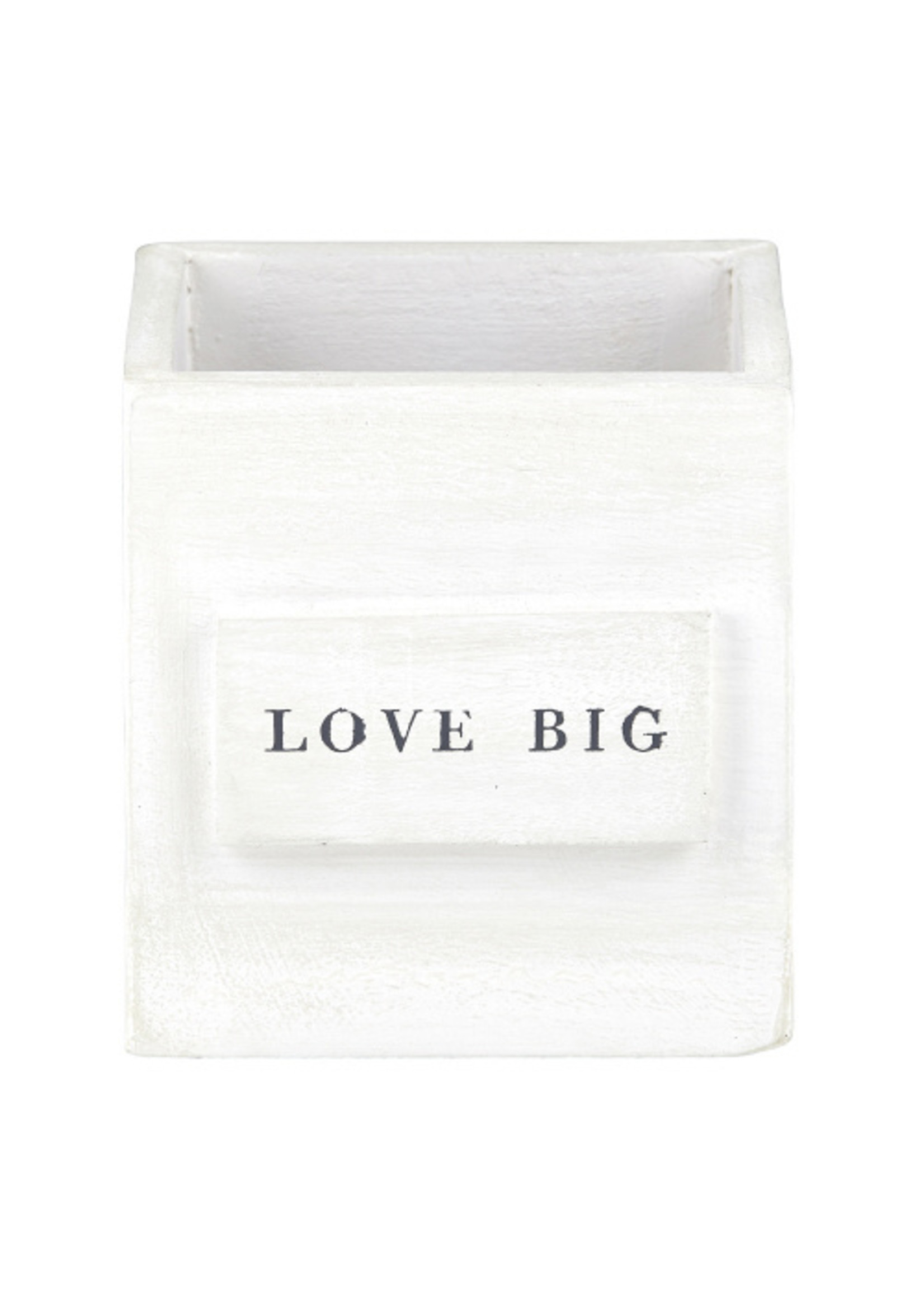 Love Big Nest Box