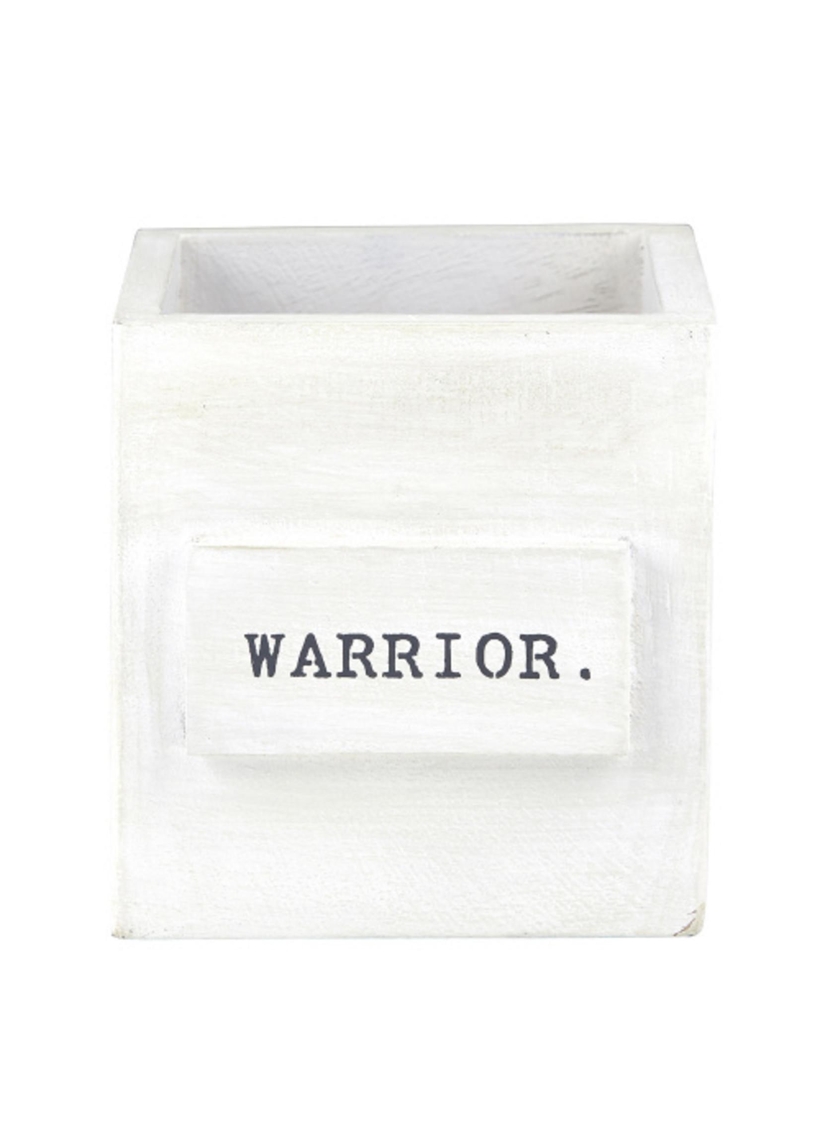 Warrior Nest Box