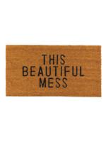 Beautiful Mess Doormat