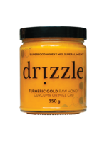 Turmeric Gold Superfood Honey