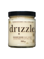 Ginger Shine Superfood Honey