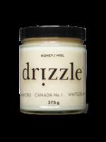 Drizzle Honey White Raw Honey