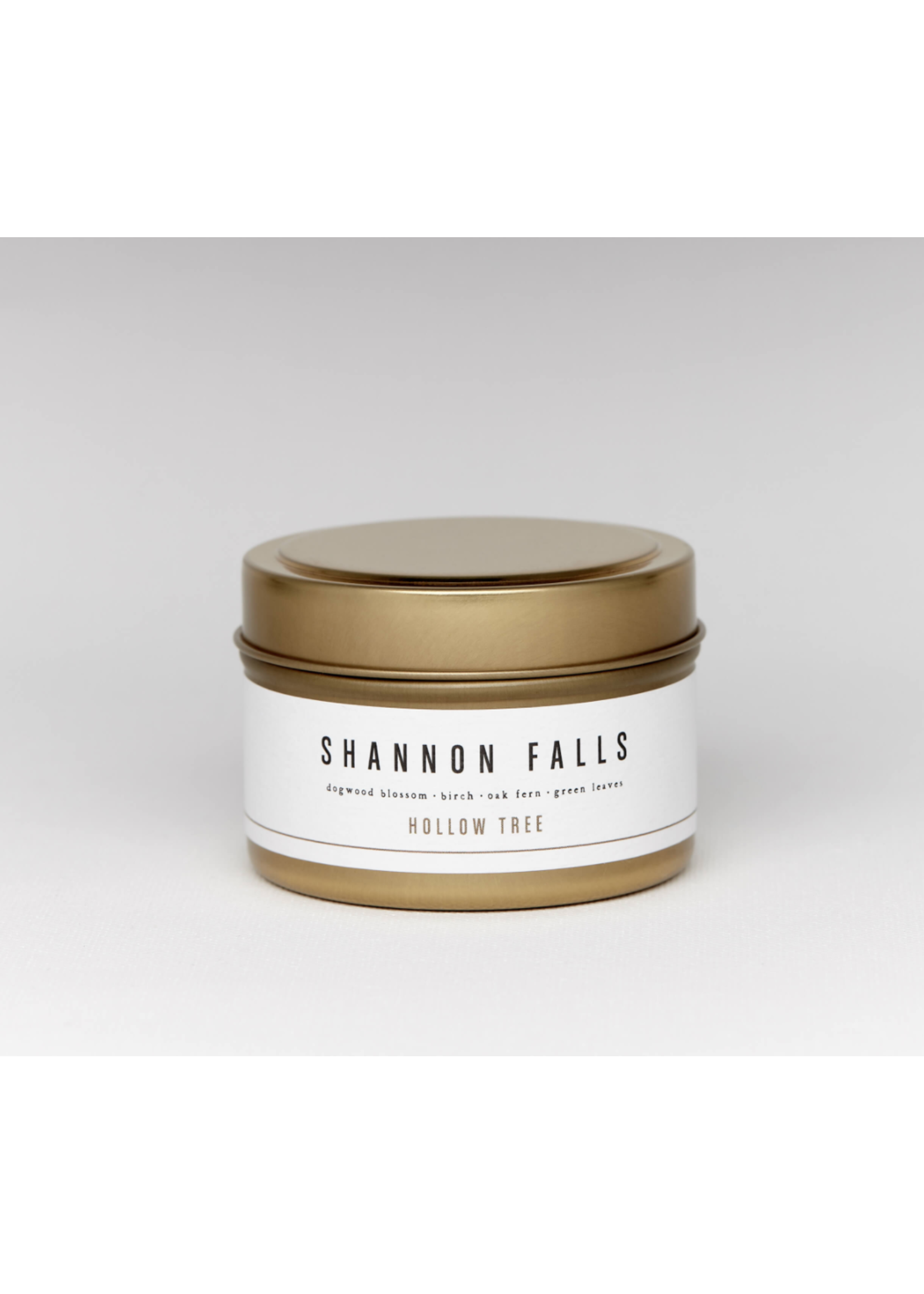 Shannon Falls Travel Candle