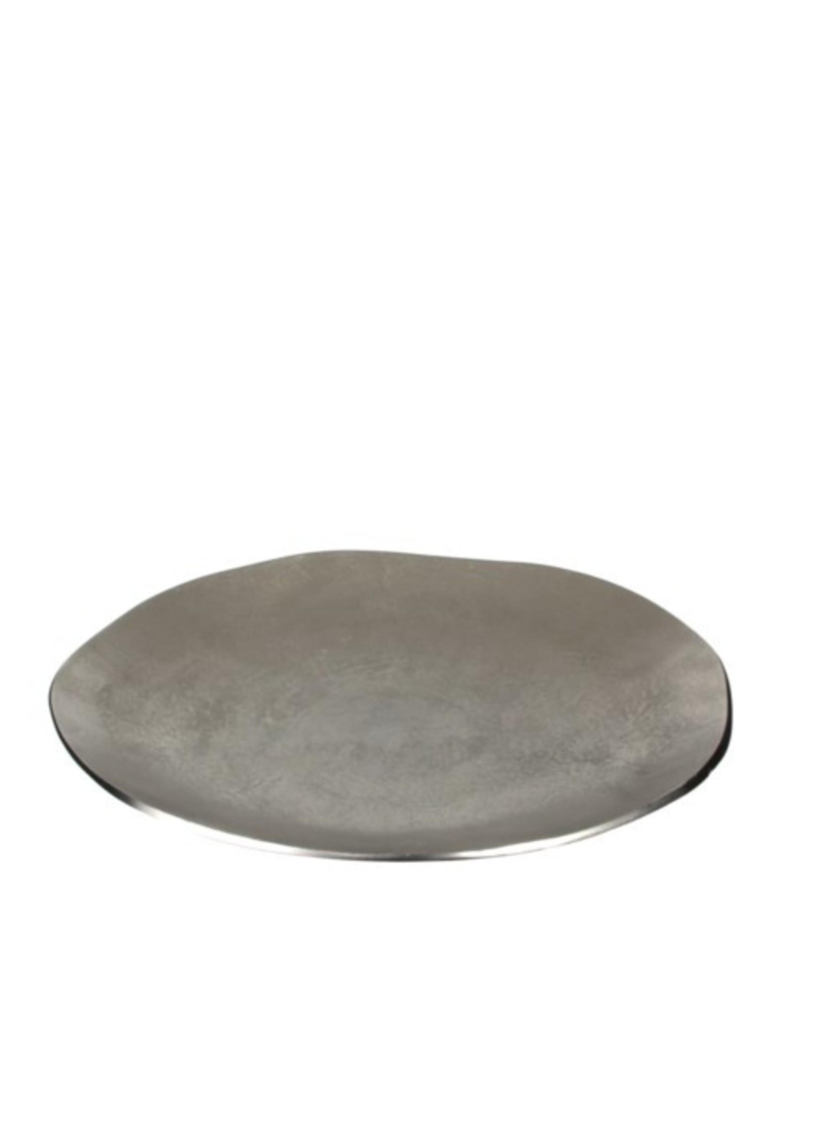 Kashmir Bowl - Silver