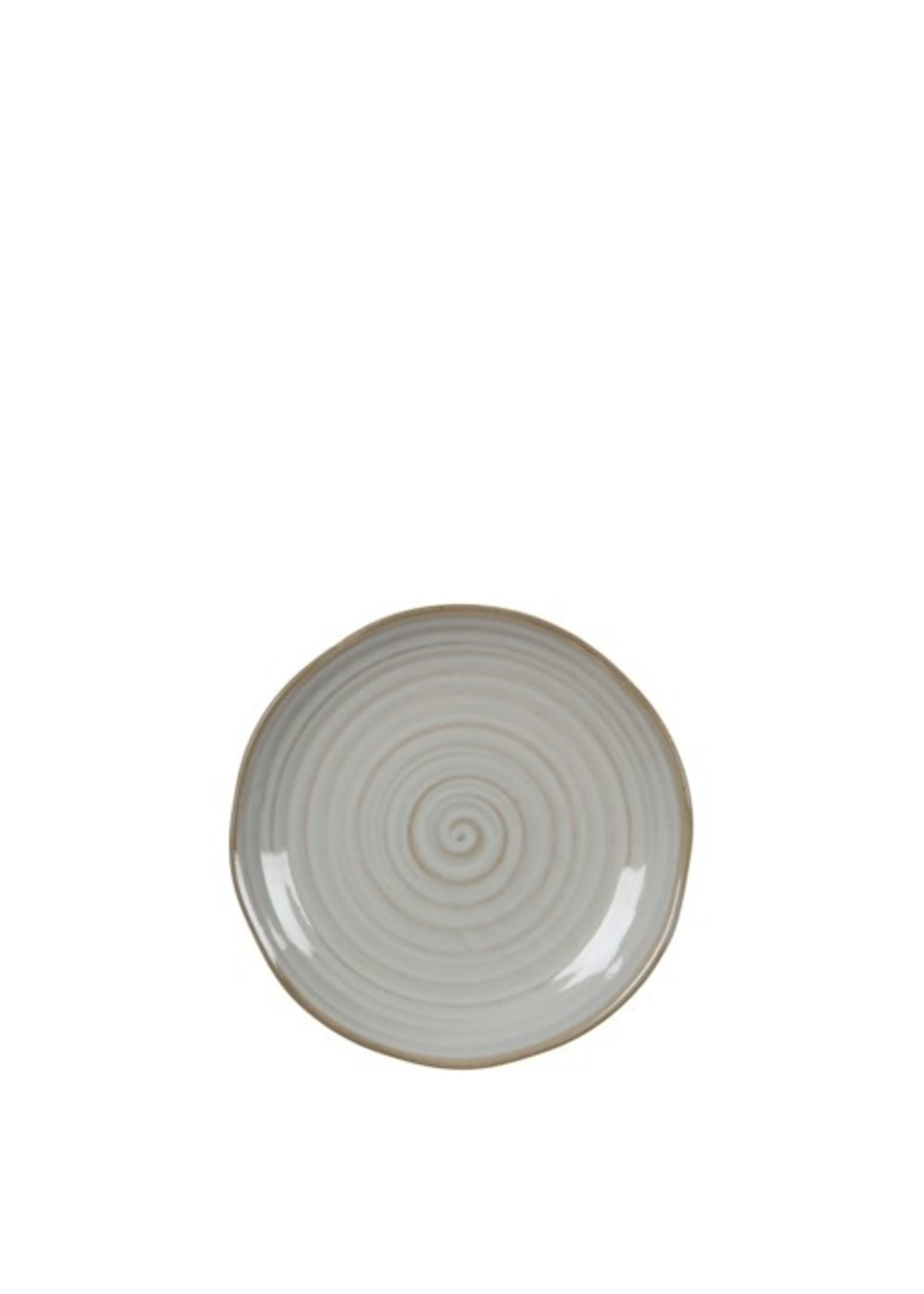 June Plate - Off White