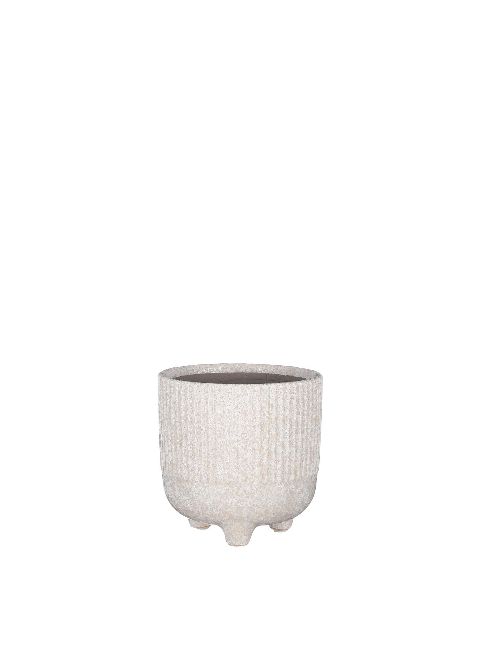 Dores Pot - Off White