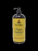 Orange Blossom Honey Hand Sanitizer - 32oz