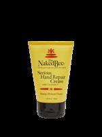 Naked Bee Orange Blossom Honey Hand Repair Cream