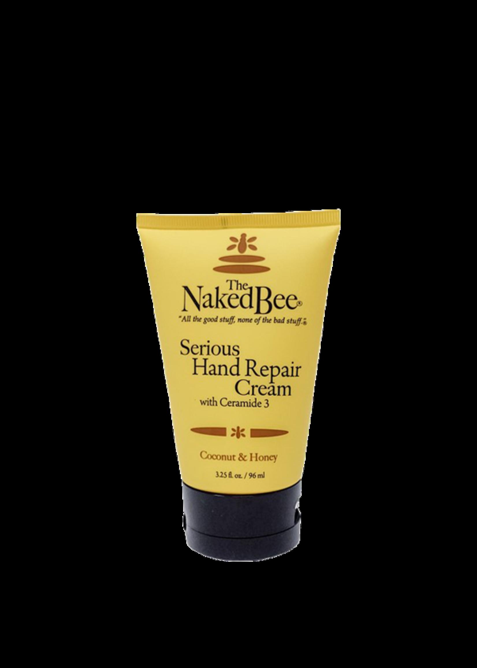 Coconut and Honey Hand Repair Cream