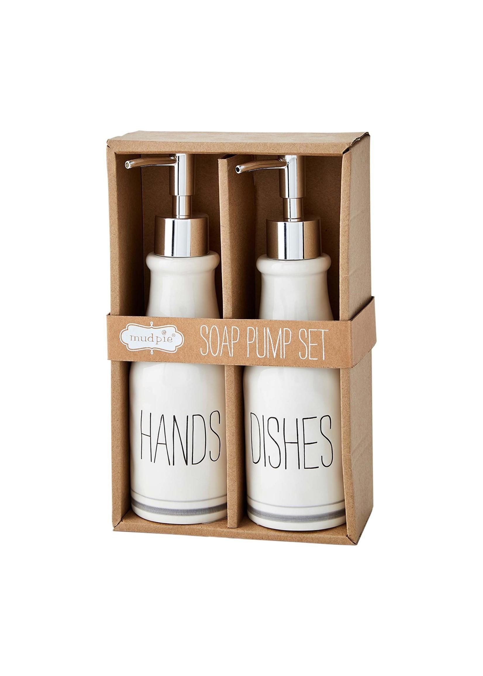 Bistro Boxed Soap Set