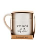 Over Sized Mug