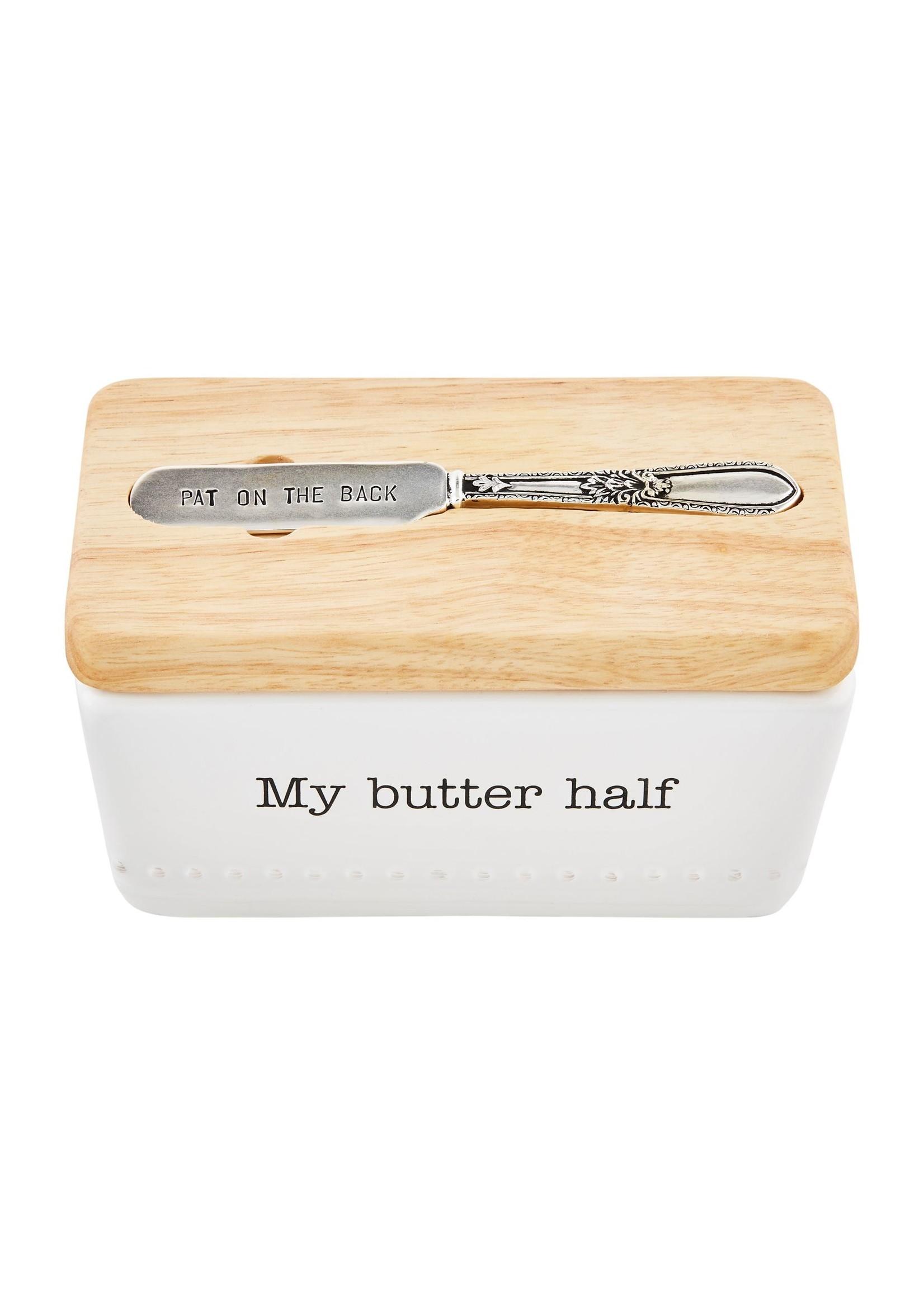 Butter Storage Dish