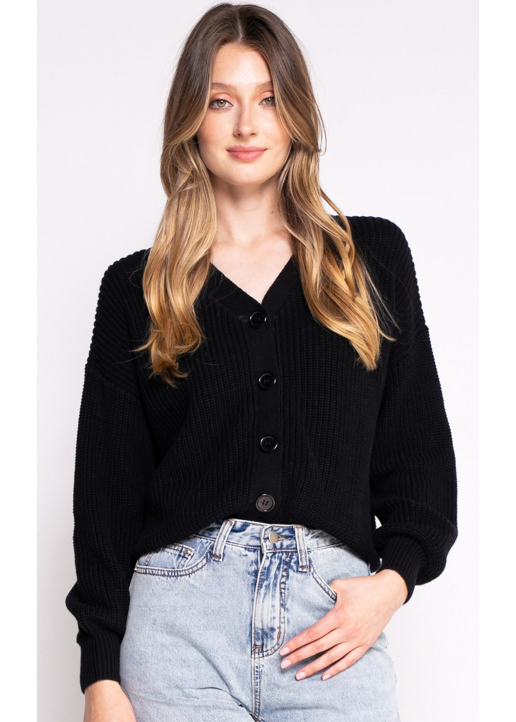 Gaia Sweater