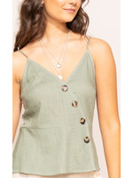 Pink Martini Ceres Top