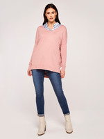 Soft Touch V-Neck Sweater