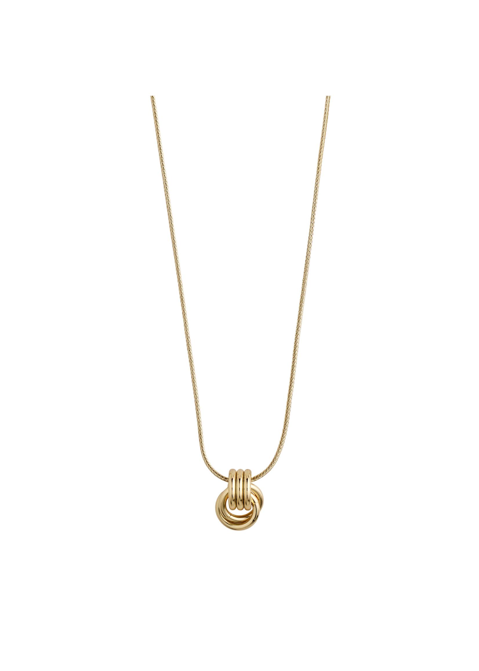 Pilgrim Jewellery Doris Necklace - Gold