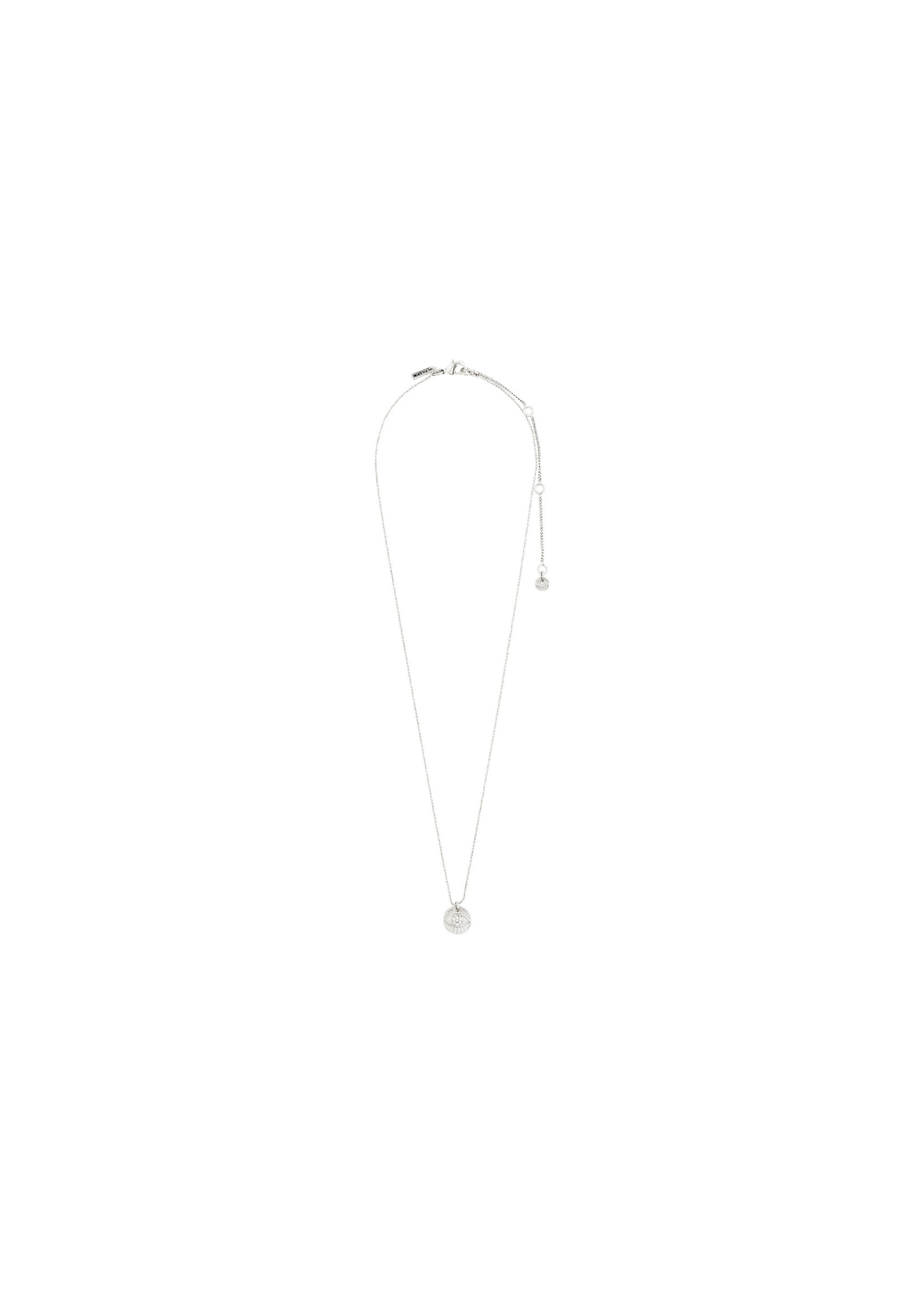 Cherished Necklace - Silver