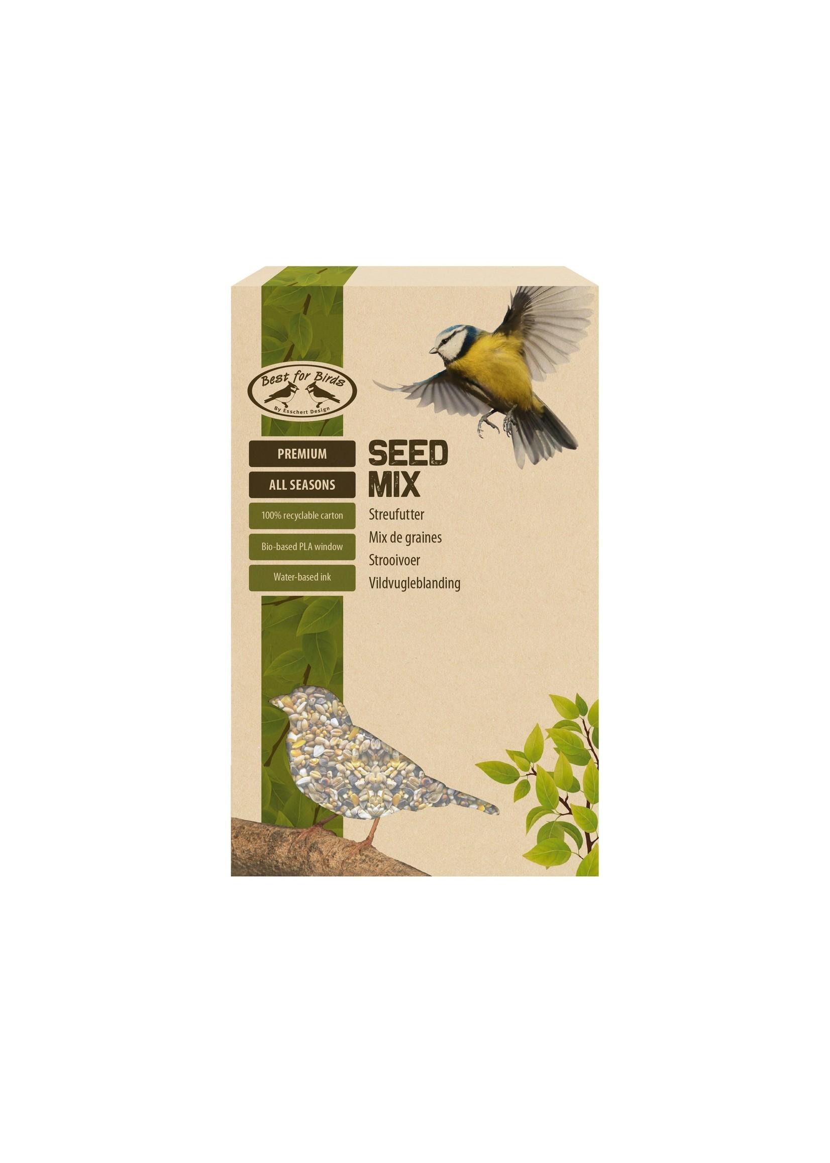 4 Seasons Seed Mix
