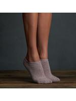 Lemon Loungewear Ankle Sock Pink