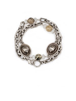French Kande Honfleur Chain with La Lune Mix and Cowgirl Hats