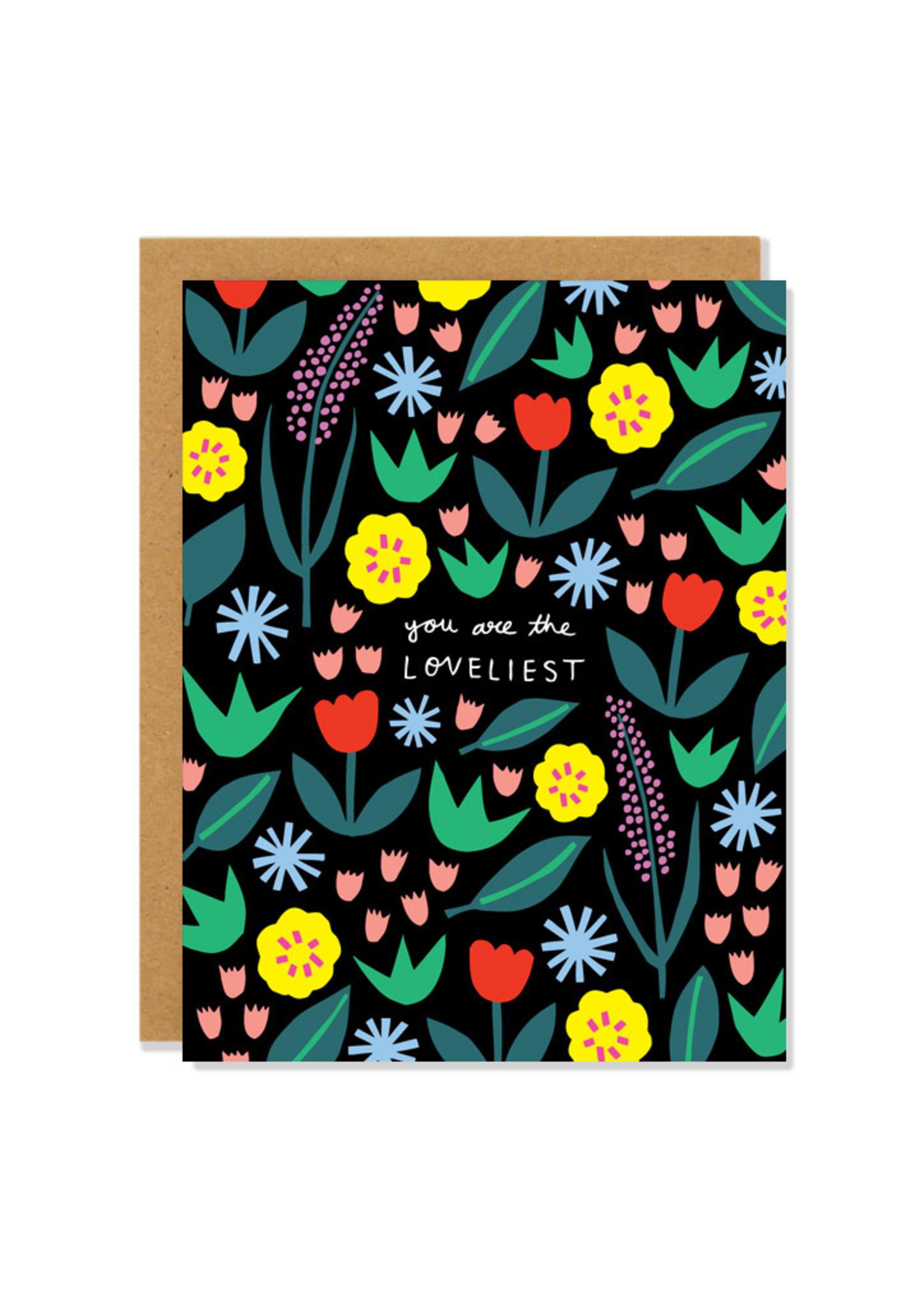 The Loveliest Card