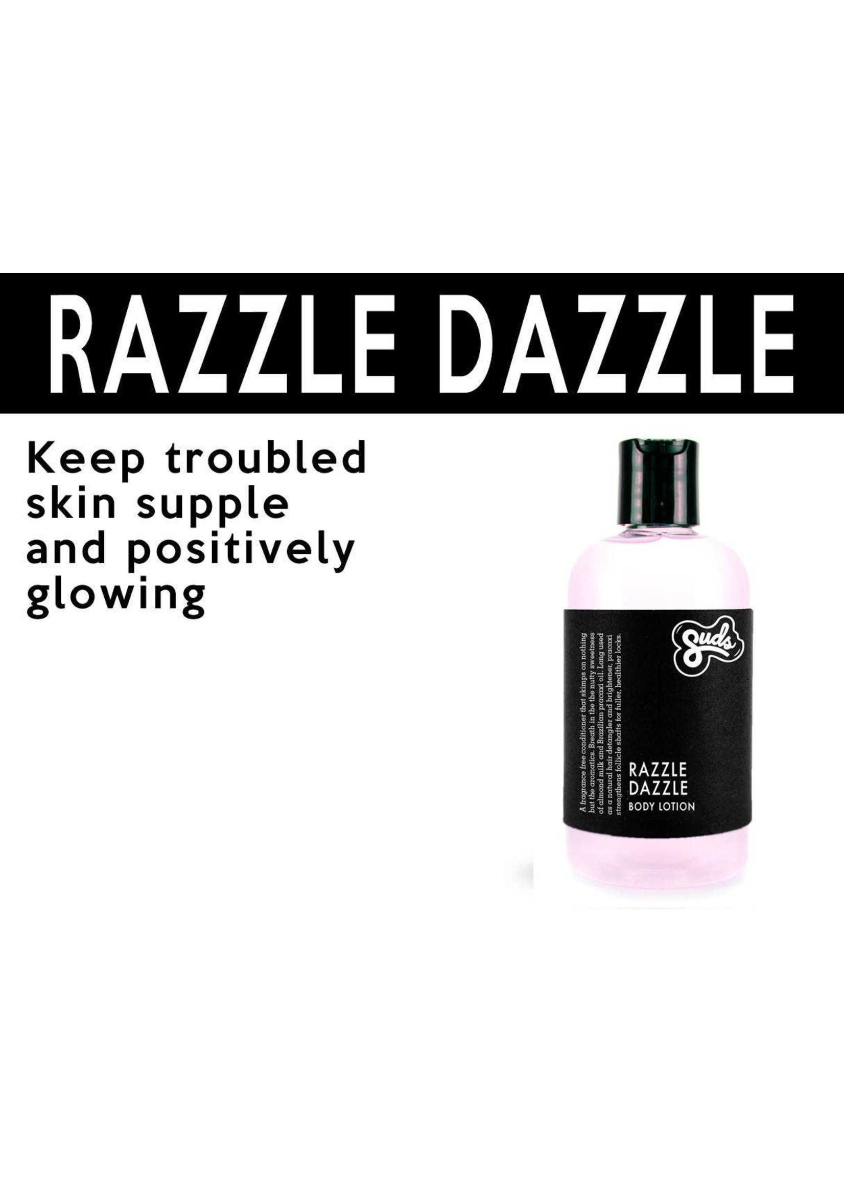 Razzle Dazzle Body Lotion - 250ml