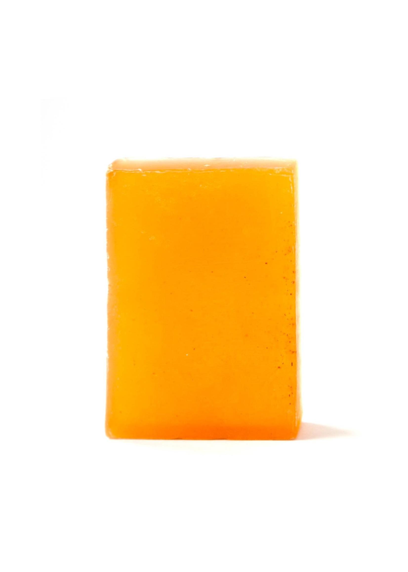 Oregasmic Soap