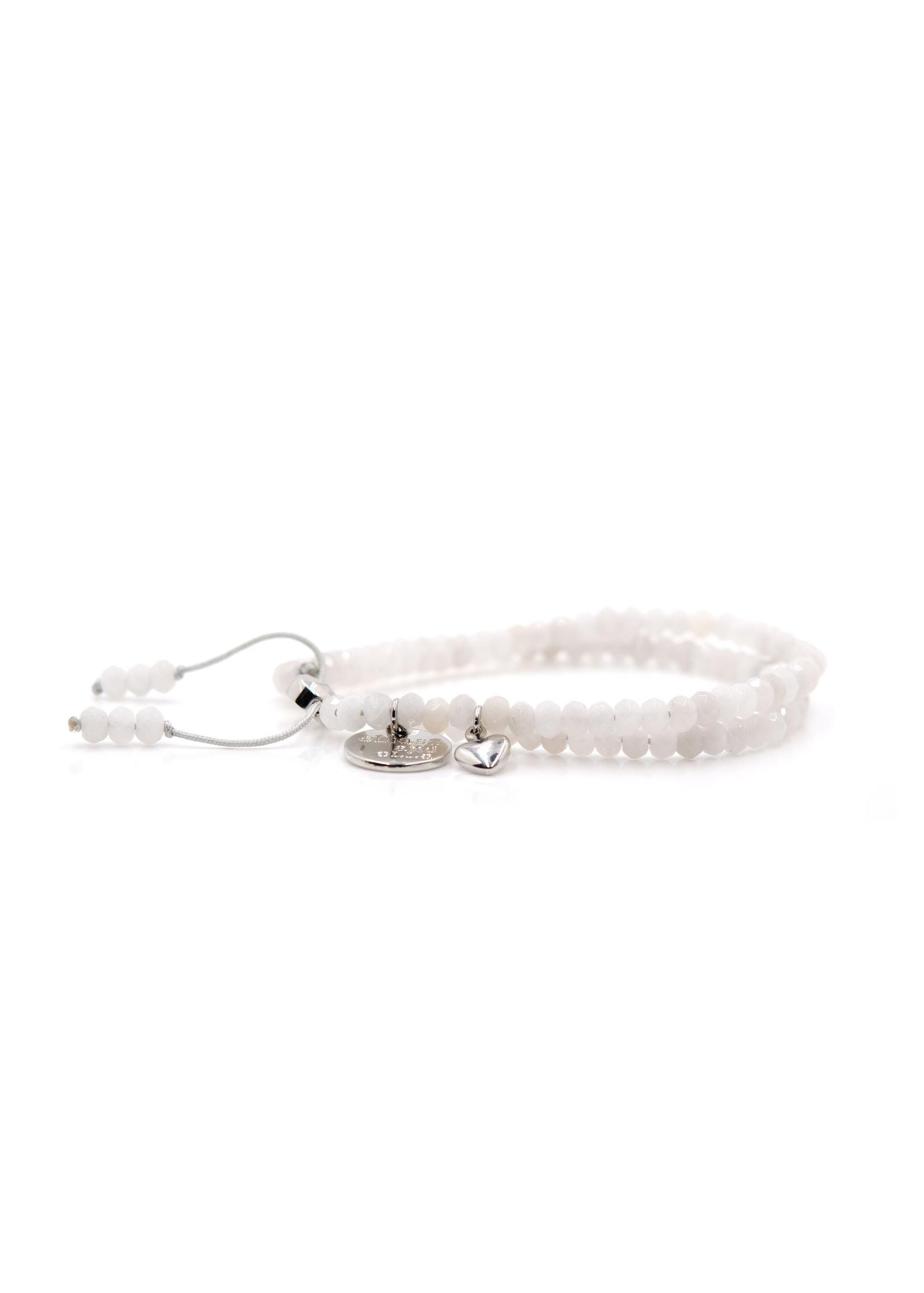 Ice Fog Doublestrand Bangin Bracelet