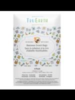 Tru Earth Beeswax Snack Bags