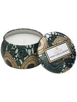 Voluspa French Cade & Lavender Mini Tin Candle