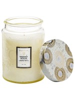 Voluspa Nissho Soleil Large Jar Candle
