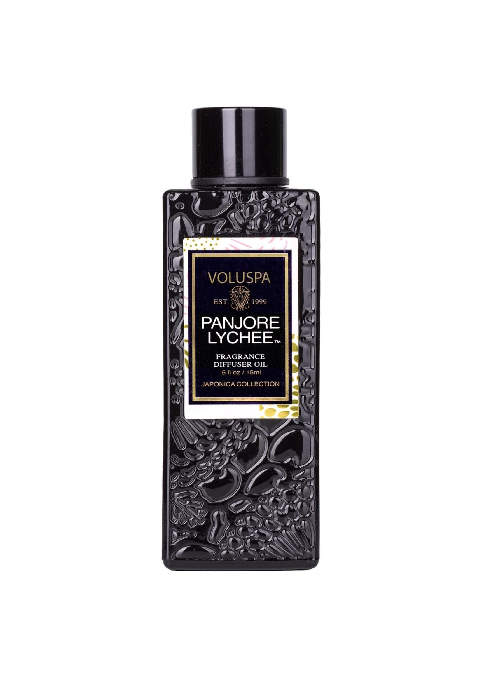 Voluspa Panjore Lychee Ultra Sonic Diffuser Fragrance Oil