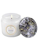 Gardenia Colonia Petite Jar Candle