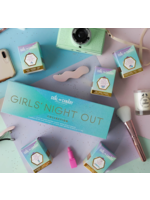 Coal and Canary Girls Night Out Collection Box Set