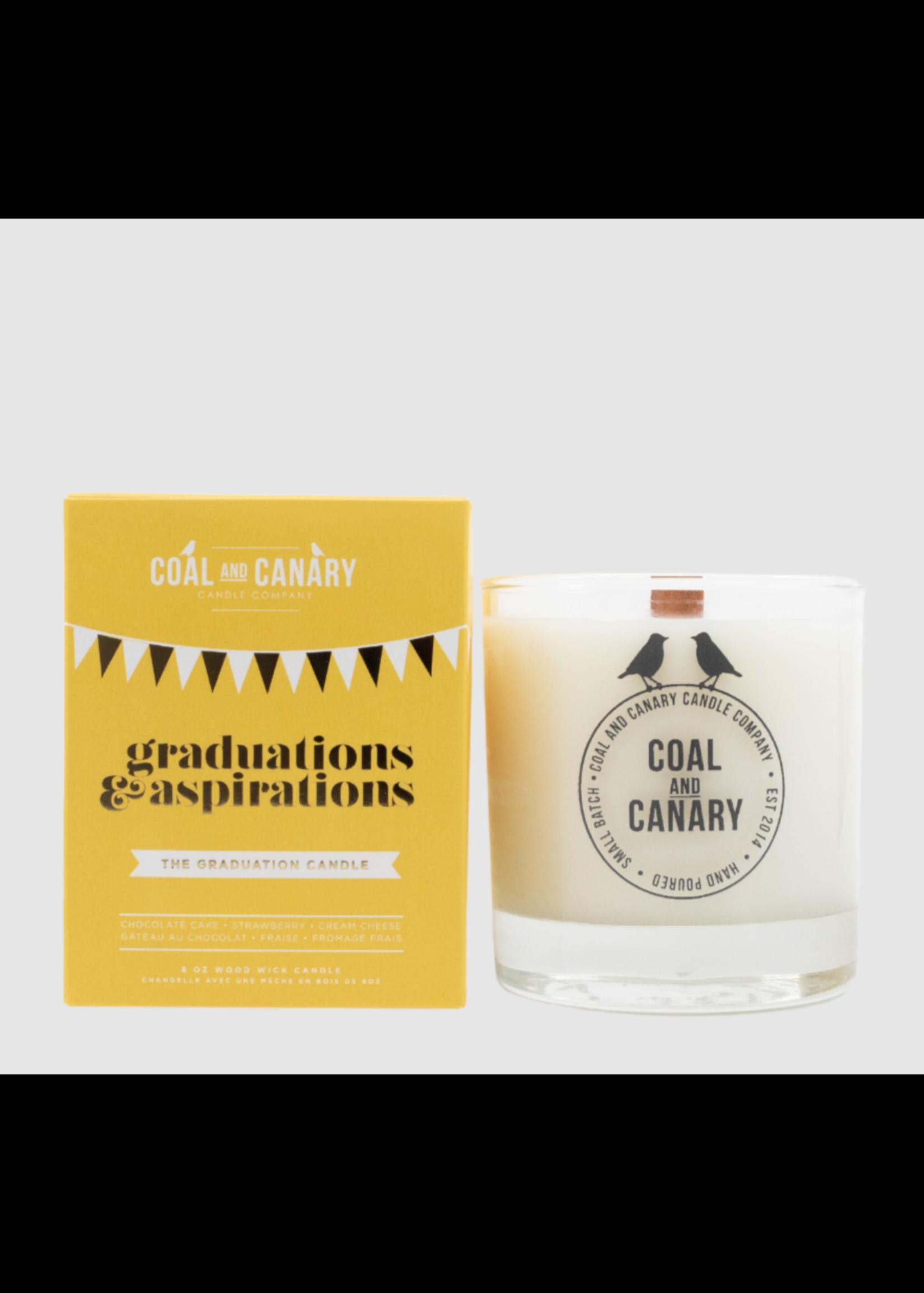 Graduations & Aspirations