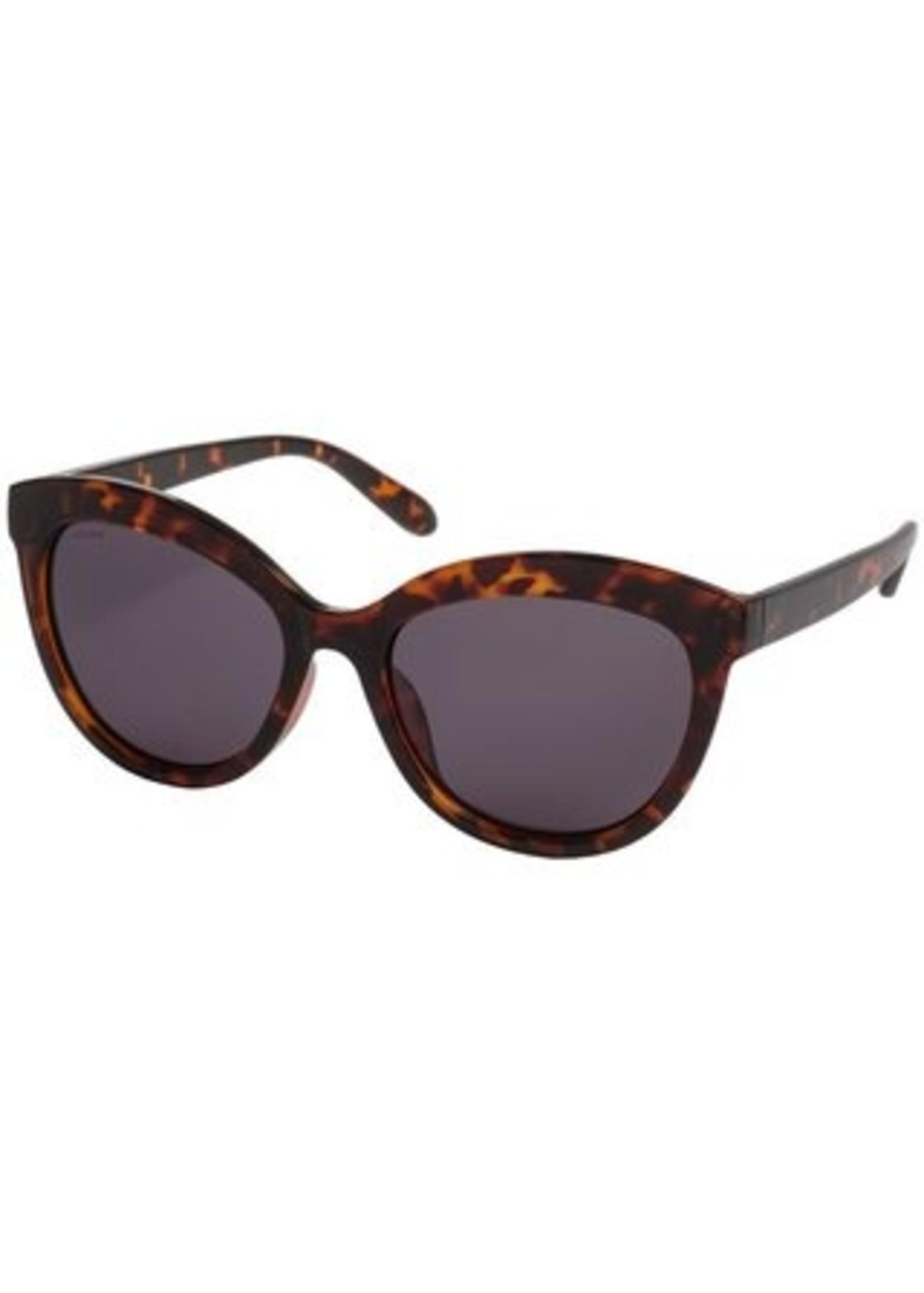 Tulia Sunglasses - Brown