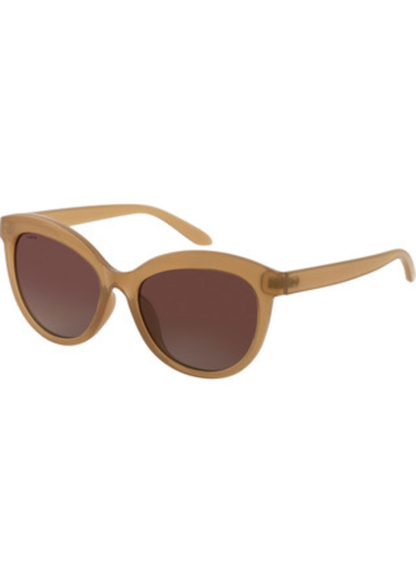 Pilgrim Tulia Sunglasses - Nude