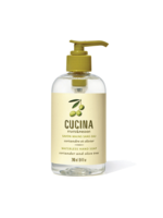 Cucina Waterless Hand Soap - Coriander and Olive Tree