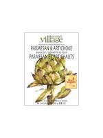 Gourmet Village Parmesan Artichoke Dip