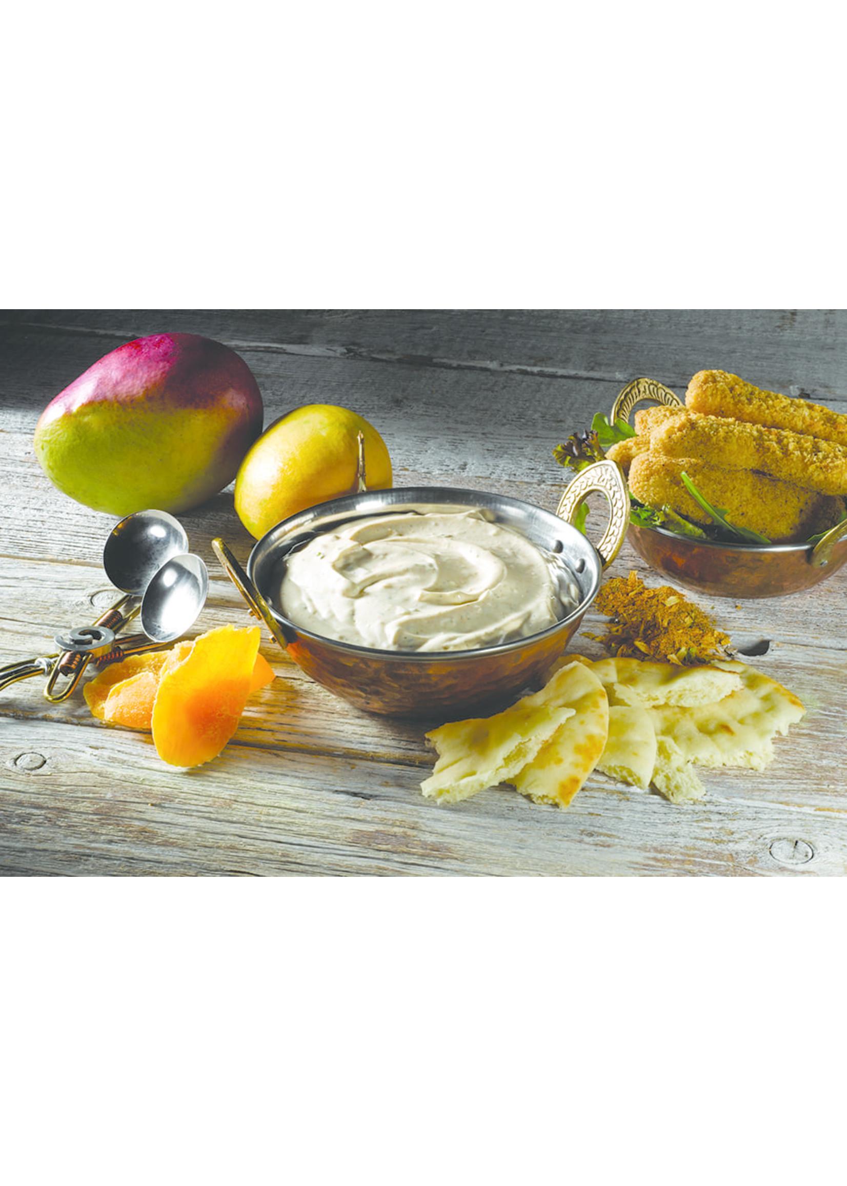 Gourmet Village Mango Curry Dip