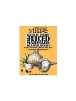 Gourmet Village Garlic Marinade Seasoning